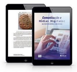 E book Comunicação e Mídias Digitais