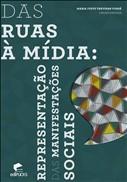 Livro Das Ruas à Mídia