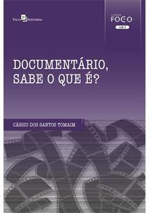Livro Documentário sabe o que é