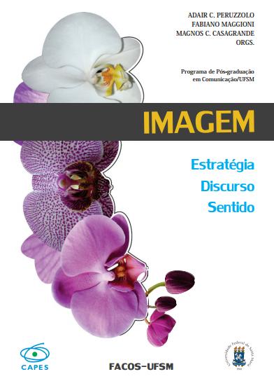 Livro Imagem. estratégia discurso e sentido