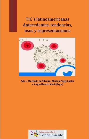 Livro TICs Latinoamericanas