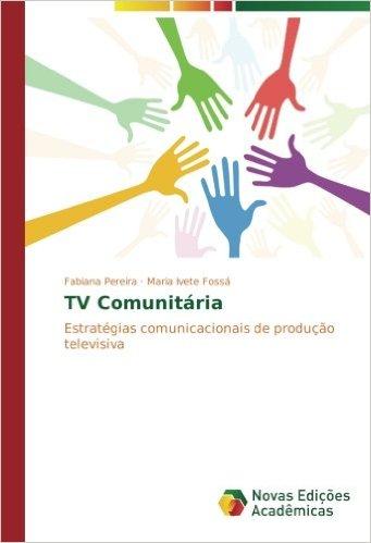 Livro TV Comunitária