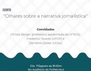 A narrativa jornalística em debate