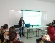 Doutoranda do Poscom é segunda colocada em premiação estudantil da Intercom